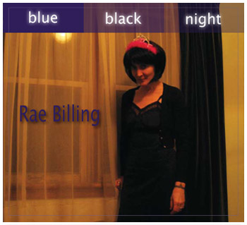 Blue Black Night Album